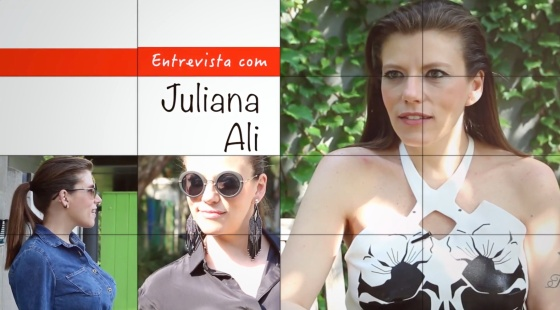 Juliana Ali  Personas